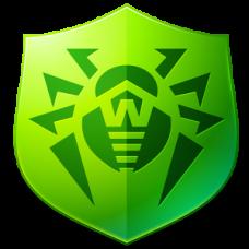 Антивирус Dr.Web, 12 месяцев, электронная лицензия