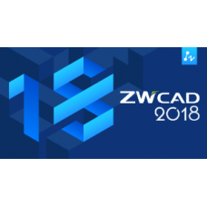 ZWCAD 2018 Professional (локальная лицензия)