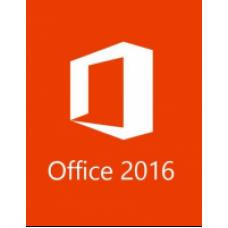 Office для дома и учебы 2016 (ESD, электронная поставка)