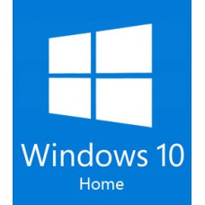 Microsoft Windows 10 Home, 32-bit/64-bit, (ESD, электронная поставка)