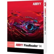 ABBYY FineReader 14 Standard, электронная лицензия