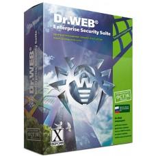 Dr.Web Desktop Security Suite - Антивирус (от 5 до 9 устройств)