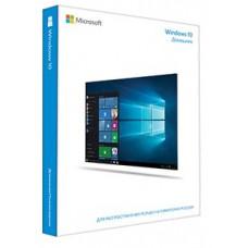 Windows 10 Домашняя (BOX)