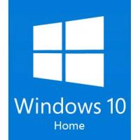 Microsoft Windows 10 Home, 32-bit/64-bit, (ESD, электронная поставка)